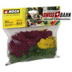 NOCH 08620 Island Moos für Büsche im Herbst