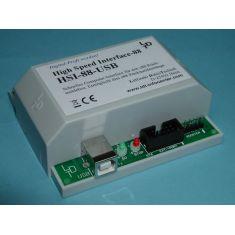 Littfinski 030913 HSI-88-USB - HighSpeed Interface
