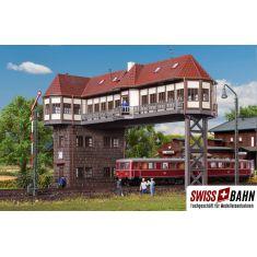 Vollmer 45735 Reiterstellwerk Stuttgart - H0