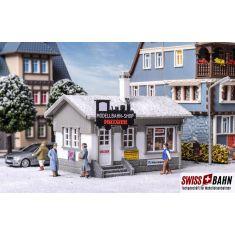 Vollmer 42418 Niedlicher Modellbahn- Shop H0