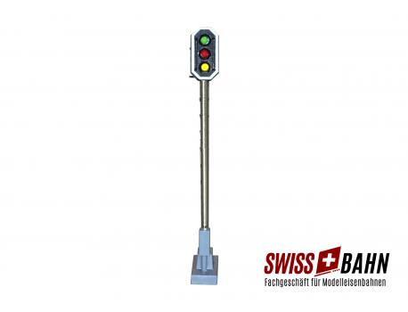 Schneider 2203 Hauptsignal LED grün / rot / gelb