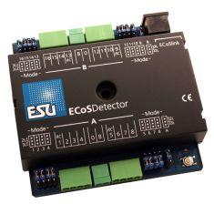 ESU 50094 ECoS Detector Rückmeldemodul