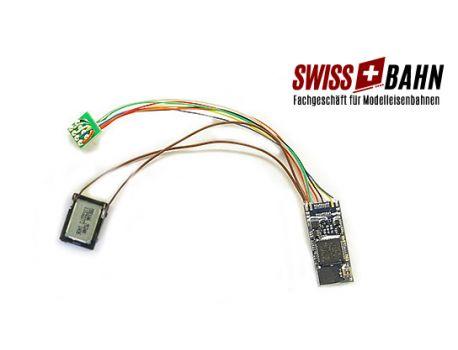 ESU 58810 Loksound micro V5.0 Universal - 8Polig.