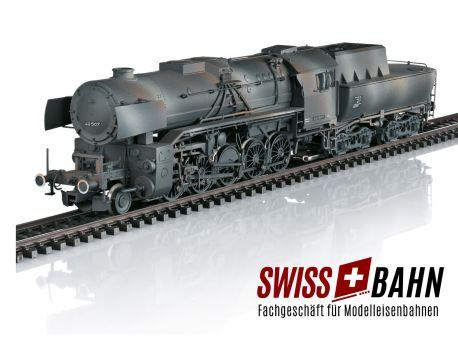 Märklin 39047 Dampflokomotive Baureihe 42 H0