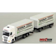 AWM 55237 Scania Schürch Transport AG - 8192 Zweidlen