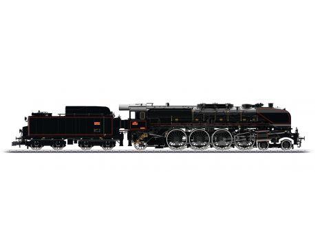 Märklin 55082 SNCF Dampflokomotive Serie 241-A 65, Spur 1