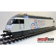 "Märklin 3450.001 SBB Re 460 ""CIBA"" - Digital Mfx Sound"