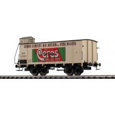 """BRAWA 49757  CSD """" Ceres Speisefett """"  Güterwagen 50er Jahre"""