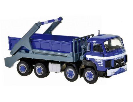 ACE 002303 Saurer D330 Welaki Waser Birsfelden - H0