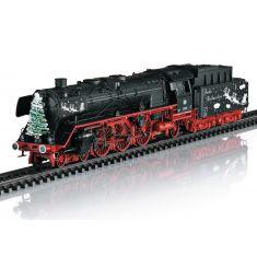 Märklin 39006 Dampflokomotive Baureihe 01 - Weihnachtslok Sound
