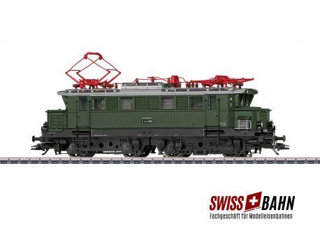 Märklin 37444 Elektrolokomotive Baureihe E 44  Sound
