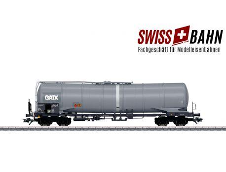 Märklin 47542 Kesselwagen Zans - GATX - ZSSK, registriert in der Slowakei