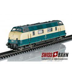 Märklin 37807 Diesellokomotive Baureihe V 200.0 Mfx Plus