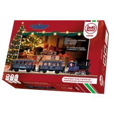 LGB 70305 Startset Weihnachtszug  - Happy Christmas Train -
