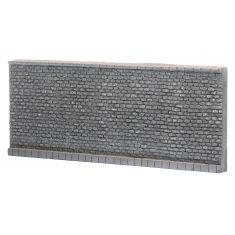 NOCH 58272 Granitmauer aus Hartschaum - H0