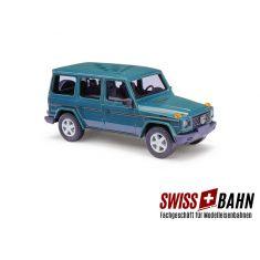 Busch 51449 Puch G-Modell, 6.3L Geländewagen H0