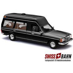 Busch 52203 Mercedes VF 123 Bestattung, Version 3.0 Diesel