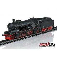 Märklin 37119 Dampflokomotive Baureihe 18.1 Rauchsatz Mfx-Plus