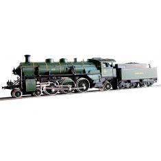 Märklin 3092 Dampflok mit Schlepptender S 3/6 der K.Bay.Sts.B. - H0