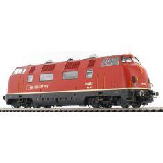 ESU 31083 SBB Diesellok Am 4/4, 18462 - Sound Rauch, DC/AC