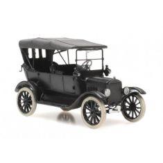 Artitec 387.415 Ford-T Touring - Verdeck geschlossen, schwarz H0