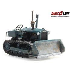ART 387.377 - Bulldozer - Hanomag K50 Planierraupe