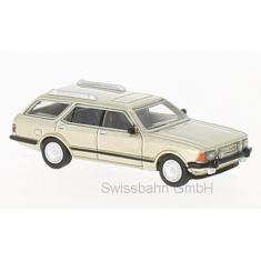 BOS 87300 Ford Granada MK II Turnier - Resin H0