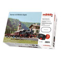 """Märklin 29074 Digital-Startpackung """"Güterzug Epoche III"""" Mobilstation, H0"""