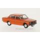 Brekina 29414 Volvo 144 - Orange, Das Kultauto aus den 70/80er Jahren