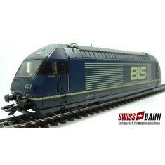 Märklin 3463.001 BLS E-Lok Re 465 Mfx Digital - Sound