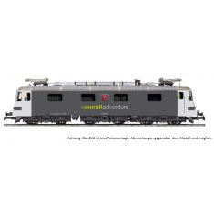 HAG 20541-32 Re 620 003-4 railadventure WS digital m. Sound