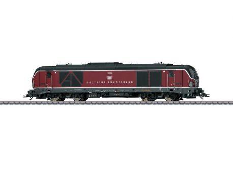 Märklin 36292 Diesellokomotive Baureihe 247 - MFX / MHI Modell