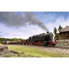 Märklin 39098 Dampflokomotive Baureihe 95.0 Mfx Sound