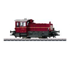 Märklin 36346 Diesellokomotive Baureihe Köf III - Mfx