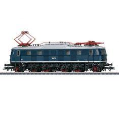Märklin 39683 Elektrolokomotive Baureihe E 18 Sound Mfx