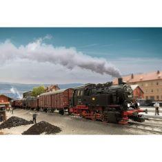 TRIX 22113 Dampflokomotive Baureihe 80, mfx Sound