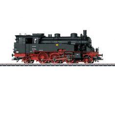 TRIX 22792 Dampflokomotive Baureihe 75.4, Mfx Sound