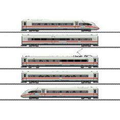 TRIX 22971 ICE 4 Triebwagenzug Baureihe 412/812 - DB AG