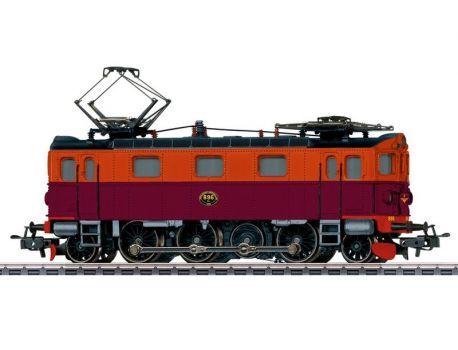 Märklin 30302 BJ Elektrolok Reihe Da - Replika 3030 Limitiert