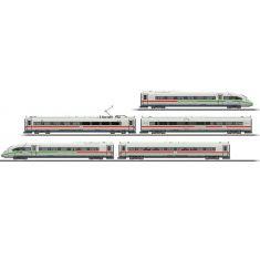Märklin 39714 DB ICE 4 -Triebwagenzug Baureihe 412/812
