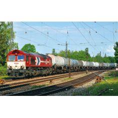 Märklin 39060 HGK Diesellokomotive Class 66, Güterverkehr Köln