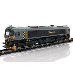 Märklin 39062 HGK Diesellokomotive Class 66, LINEAS Group