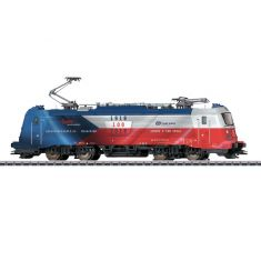 TRIX 22454 CD Elektrolokomotive Baureihe 380 - MFX Sound