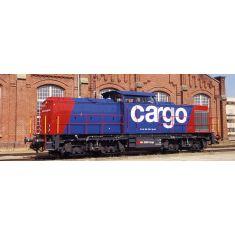 BRAWA 41294 SBB Diesellok BR 203 Cargo AC Digital Sound