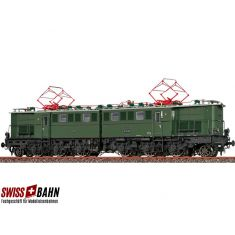 BRAWA 43173 DR Elektrolokomotive BR E95, AC Digital Sound