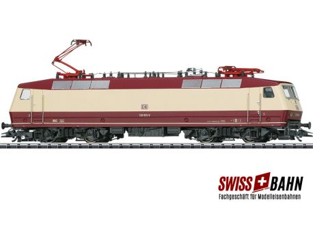 TRIX 22684 Elektrolokomotive Baureihe 120.0 - Sound