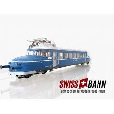 """Märklin 3127.001 Oebb El. Schnelltriebwagen """"Blauer Pfeil"""" Mfx Sound"""