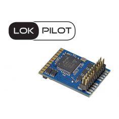 ESU 59612 LokPilot 5 DCC/MM/SX/M4, PLUX22 NEM658