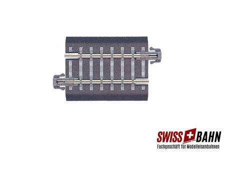 TILLIG 83705 Gerades Gleis (G5) 36.5mm - TT/H0m