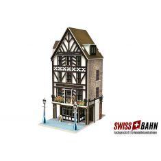 Märklin 72781 Märklin 3D Gebäude-Puzzle - Restaurant, H0